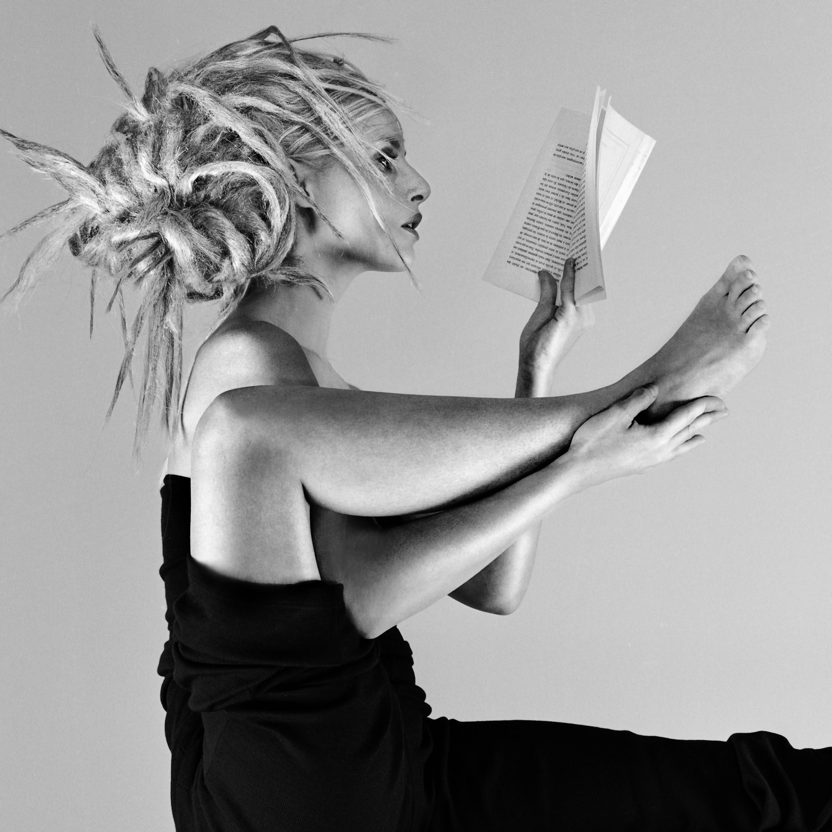 Culture physique Florence Thomassin & Badara yoga Stéphane Plassier