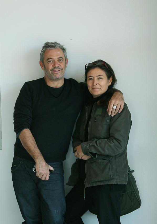 Nathalie Locatelli / Stéphane Plassier