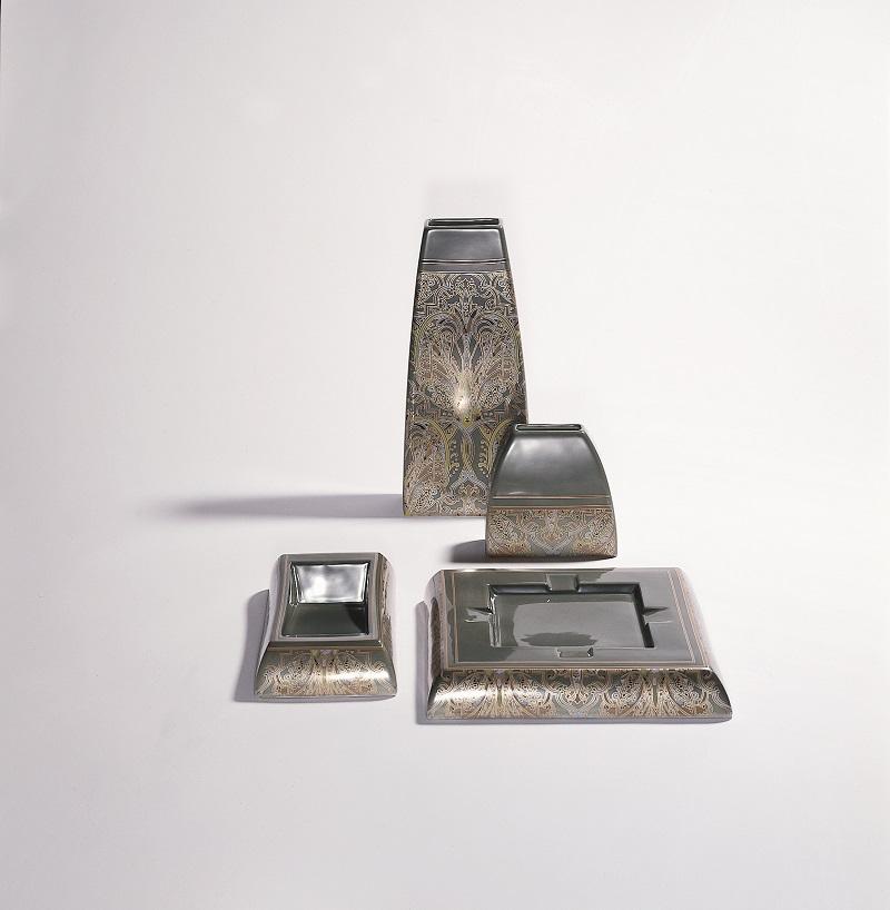 Porcelaine Raynaud - cachemire