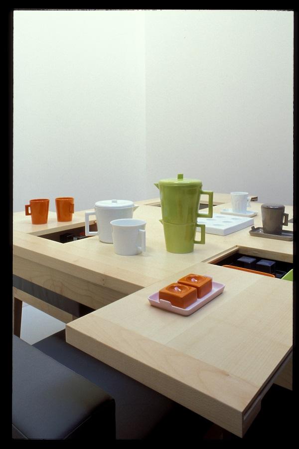 Porcelaine Raynaud Setup