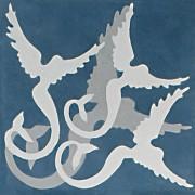 Carocim sirène bleu