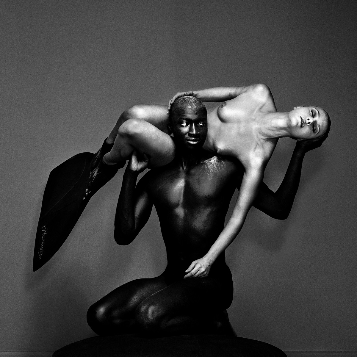 Culture physique - Florence Thomassin & Badara