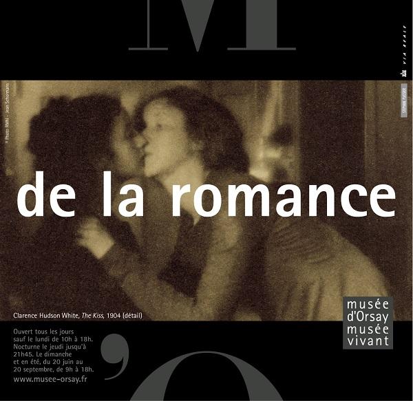 Musée d'Orsay : de la romance