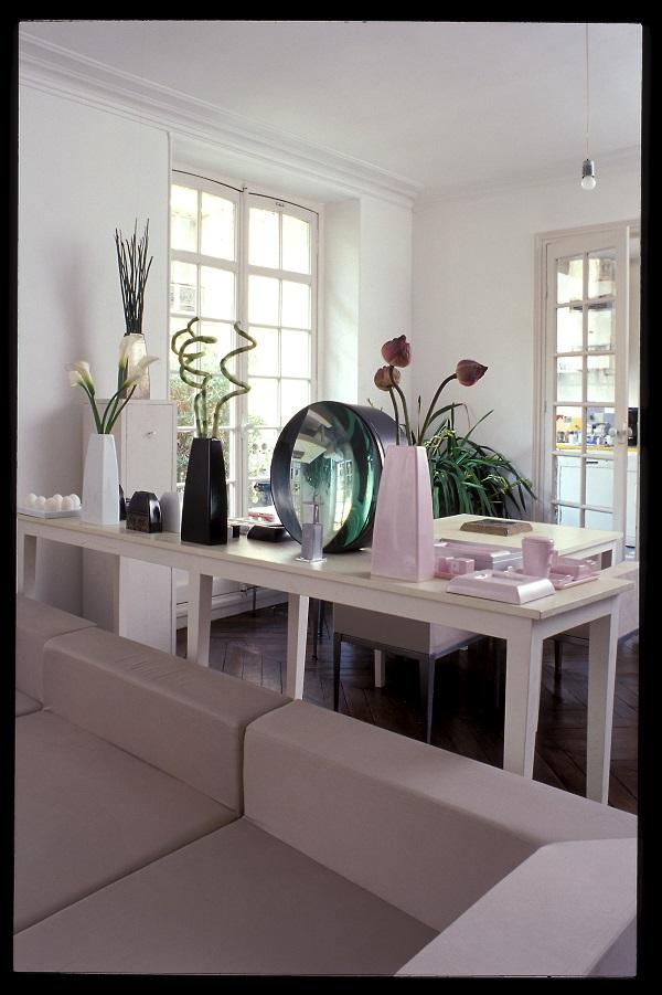 Porcelaine Raynaud Vases