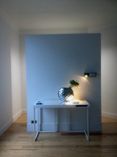 Un appartement à Biarritz