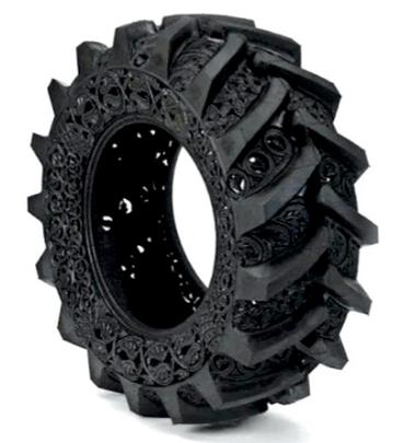 wim-delvoye–tyres