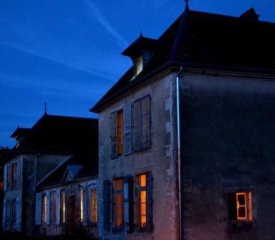 Château des sœurs